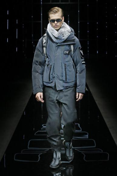 Фото: armani.com
