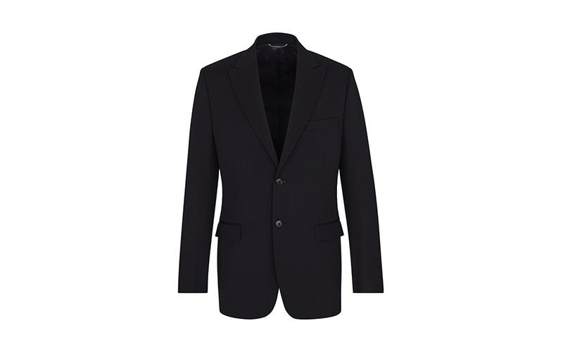 Мужской пиджак Dior, 170 000 руб. (ЦУМ)