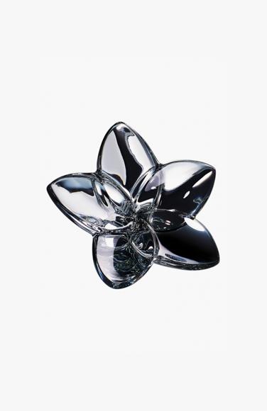 Скульптура «Цветок», Baccarat, 15 200 руб