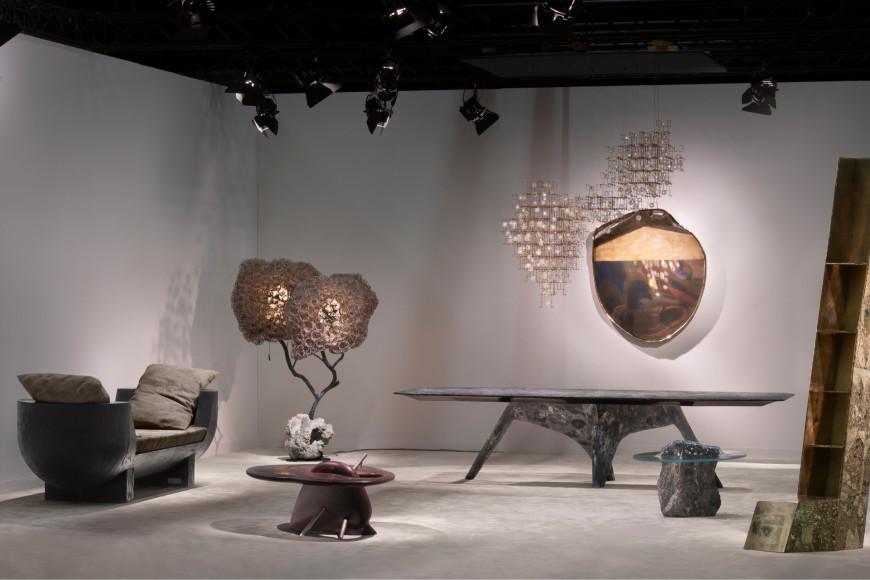 Галерея Carpenters Workshop Gallery