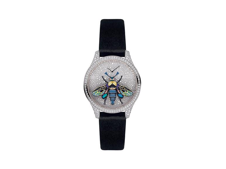 Часы Grand Soir Reine des Abeilles, Dior