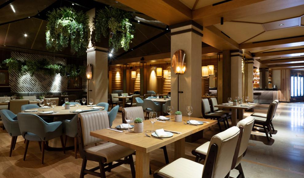 Ресторан паназиатской кухни «Бао»