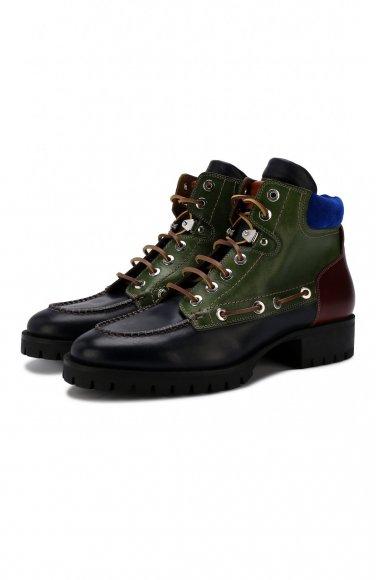 Ботинки,DSQUARED2