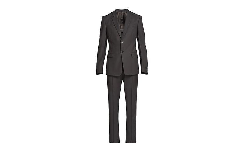 Мужской костюм Prada, 200 000 руб. (Prada)