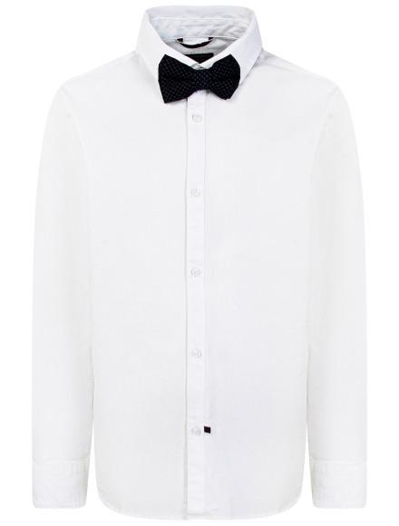Рубашка с бабочкой Nukutavake, 2401 руб. («Даниэль»)