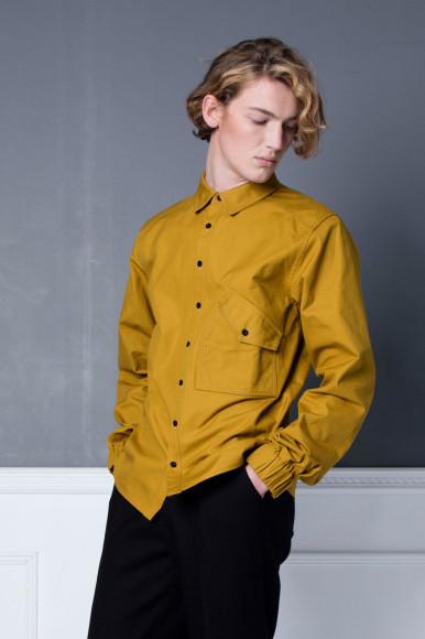 Рубашка, £224