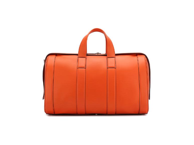 Дорожная сумка Bottega Veneta, 199 500 руб. (ЦУМ)