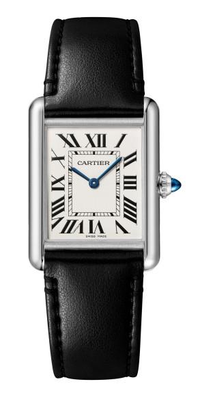 Часы Tank Must SolarBeat, Cartier