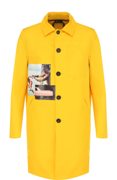 Пальто No. 21