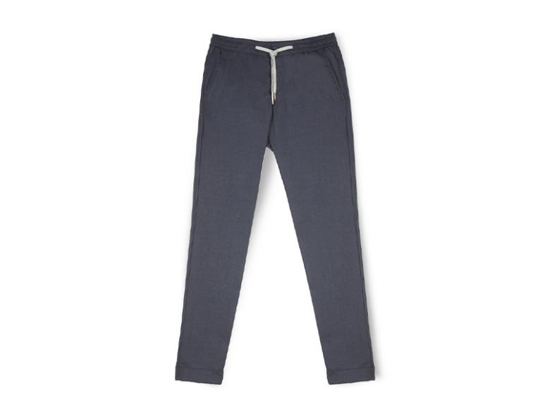 Мужские брюки Atelier Portofino, 42 910 руб. с учетом скидки (Frame Moscow)