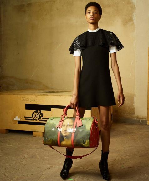 Фото: пресс-служба Louis Vuitton