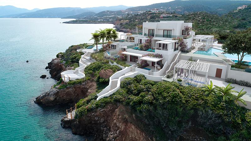 Отель The Concept Island