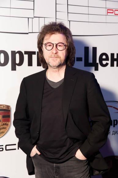 Александр Кутиков, музыкант