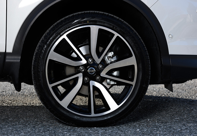 Фото: пресс-служба Nissan