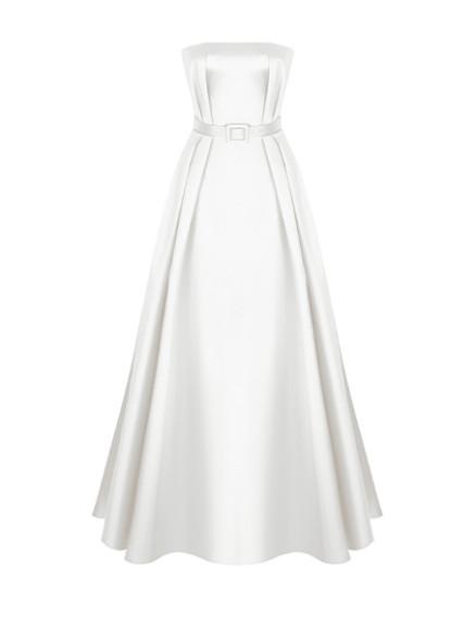 Платье Rasario, $2100 (therasario.com)