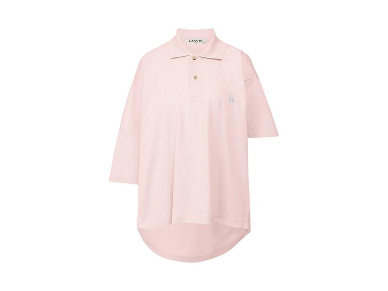 Рубашка полоLanvin (tsum.ru)