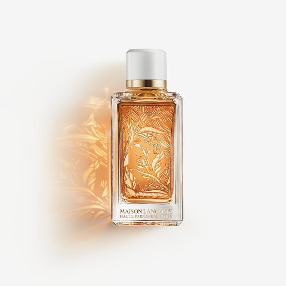 Восточный аромат Santal Kardamon из коллекции Les Eaux Grands Crus, Lancôme. Цена: 100 мл — 16 800 руб.