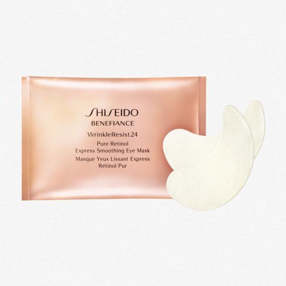 Shiseido Benefiance WrinkleResist24, Shiseido