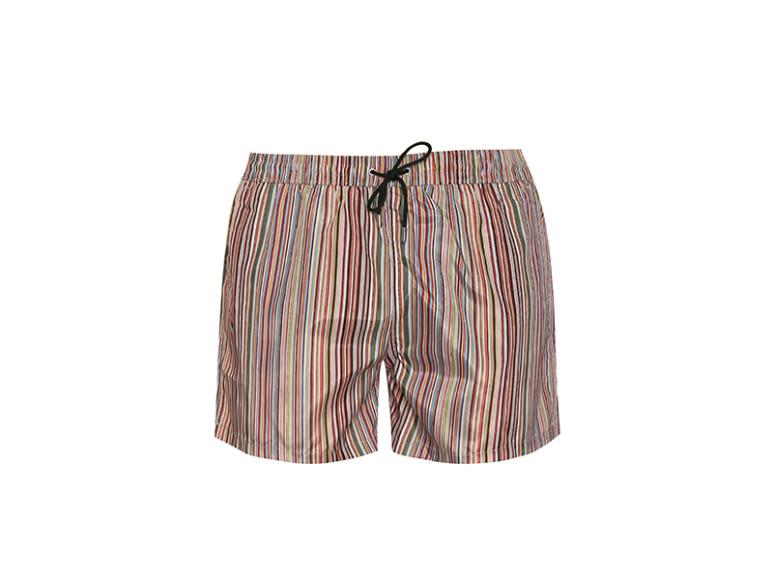 Плавательные шорты Paul Smith, 8700 руб. (bosco.ru)