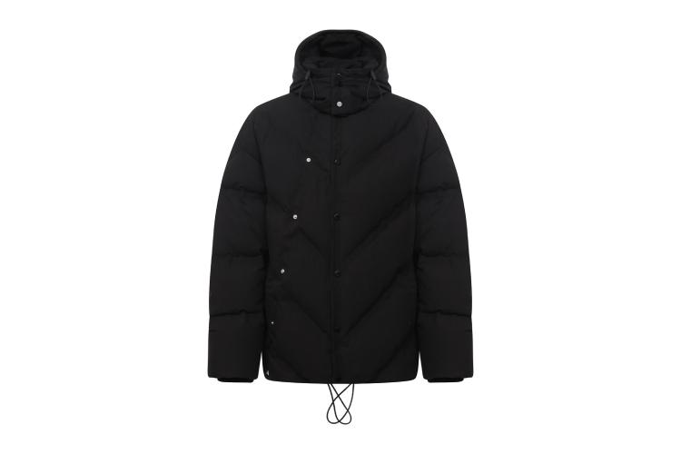 Мужская куртка Bottega Veneta, 198 000 руб. (ЦУМ)