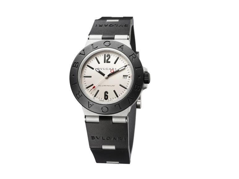 Часы Bvlgari Aluminium, Bvlgari