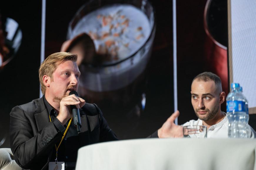 Роман Ракуса (слева), «Миллионка»