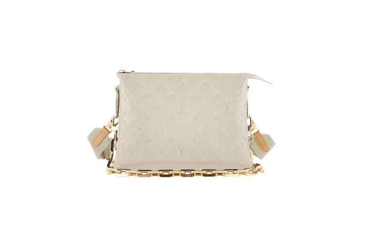 Louis Vuitton Coussin, 257 000 руб. (Louis Vuitton)