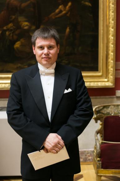 Вячеслав Свиткевич