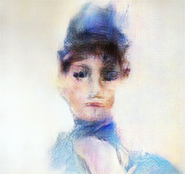Мадам де Белами