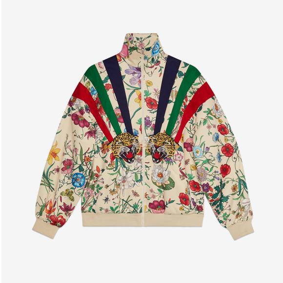 Куртка Gucci, цена по запросу