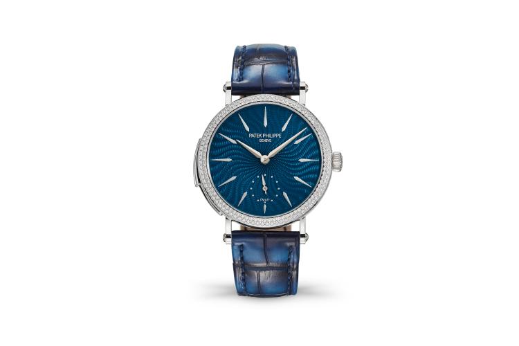 Часы Ladies' Minute Repeater (Ref7040), Patek Philippe