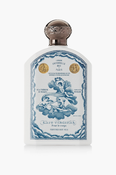 Молочко для тела Lait Virginal Mexican Tuberose, Buly 1803 (Net-a-Porter), £40