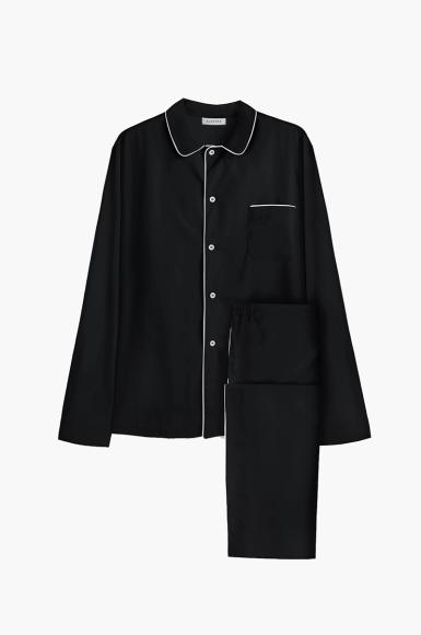 Пижама Black Tie, $255