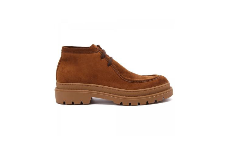 Ботинки Fabi, 37 990 руб. (No One)