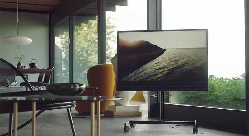 Фото: bang-olufsen.com