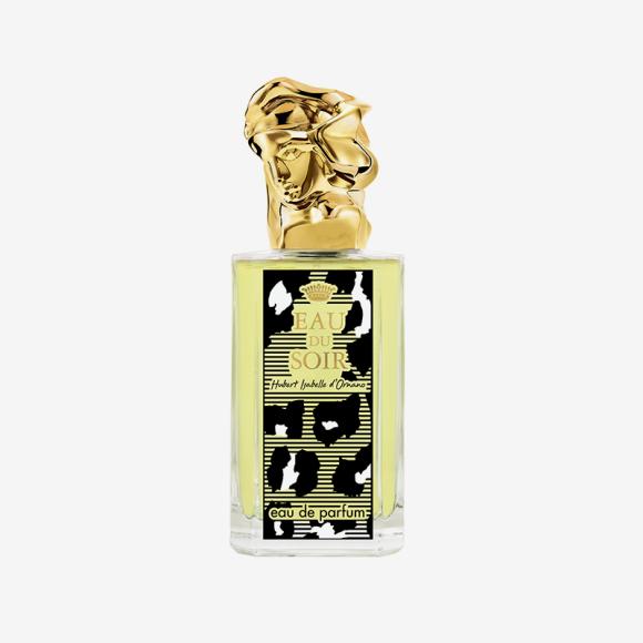 Лимитированная новогодняя версия парфюмерной воды Eau du Soir, Sisley. Цена по запросу
