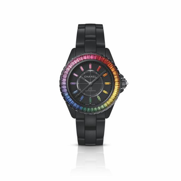 Часы J12 Electro Dream