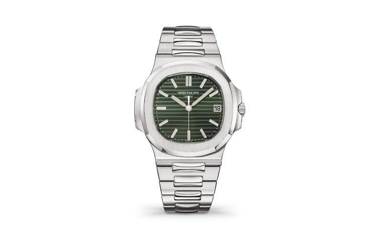 Часы Naultilus, Ref. 5711, сталь, Patek Philippe
