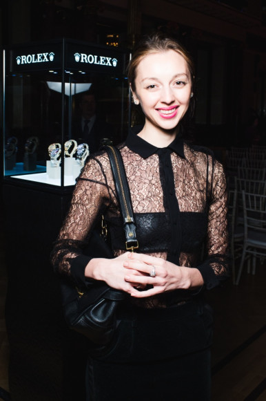 Олеся Донская