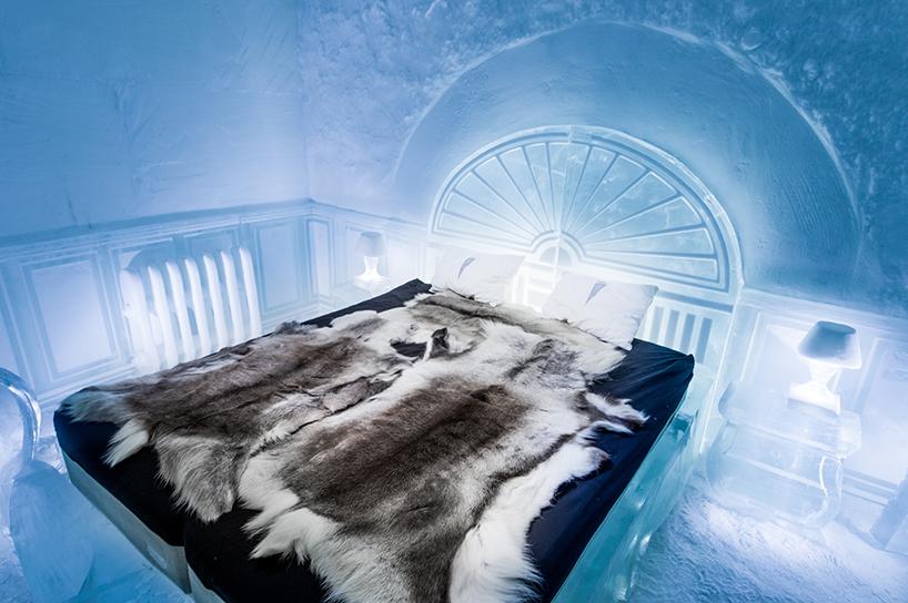 Фото: icehotel.com