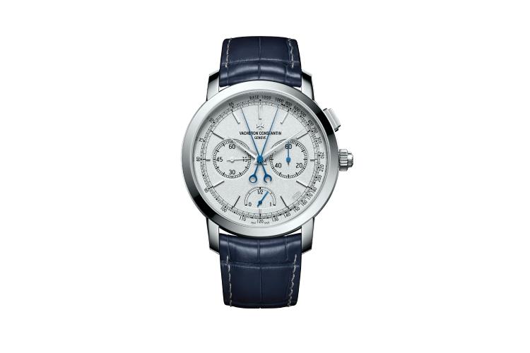 Часы Traditionnelle split-seconds chronograph ultra-thin, Vacheron Constantin