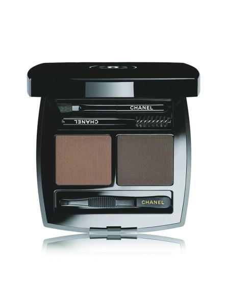 Набор для макияжа бровей La Palette Sourcils De Chanel, Chanel