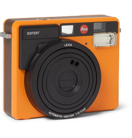 Фотокамера Sofort Instant Camera leica