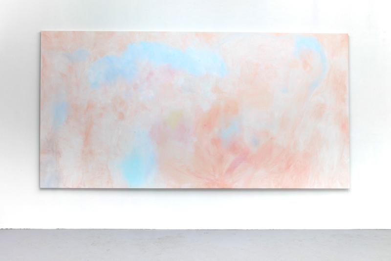 Выставка Дуни Захаровой в галерее Osnova
