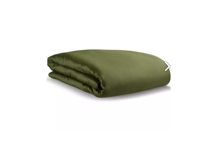 Комплект постельного белья Tkano, 4900 руб. (designboom.ru)