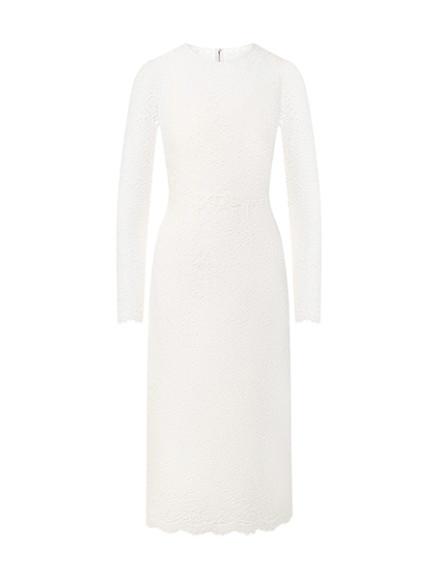 Платье Dolce & Gabbana, 171 500 руб. (tsum.ru)
