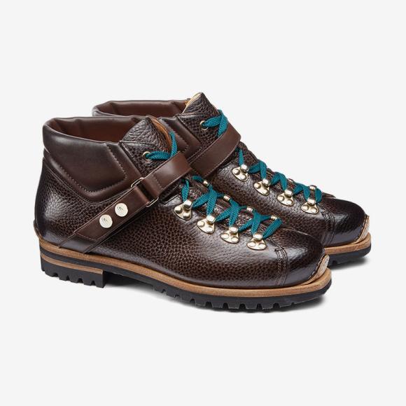 Ботинки Santoni, $1200
