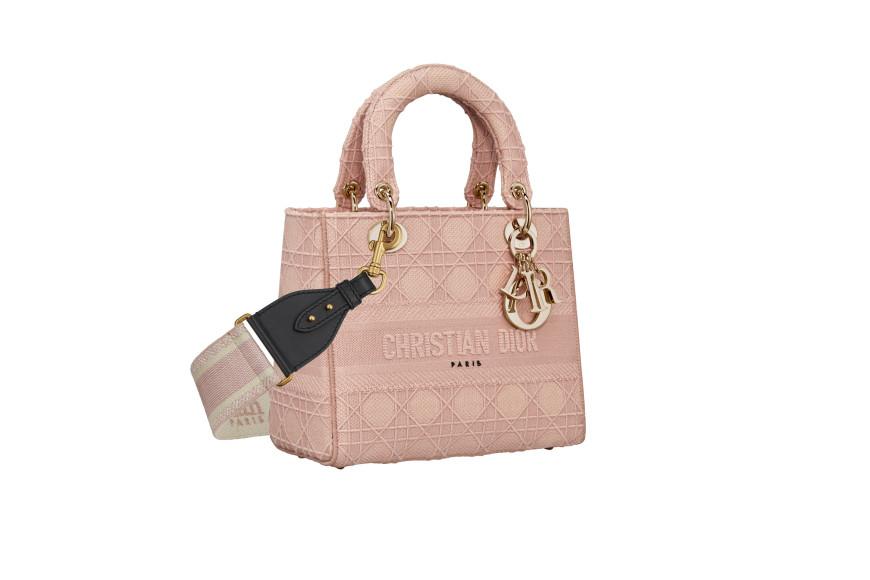 Dior Lady D-Lite, 275 000 руб. (Dior)