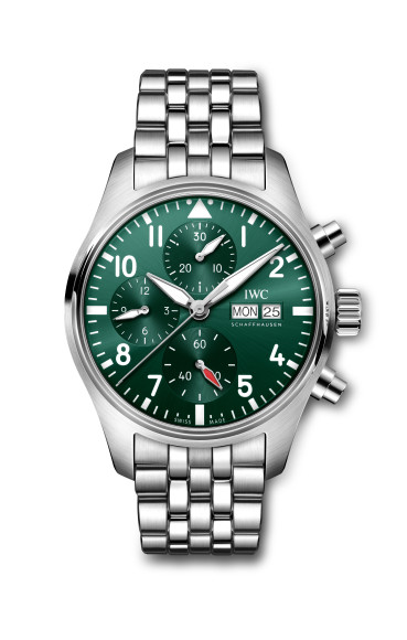 Big Pilot's Watch Chronograph 41, IWC
