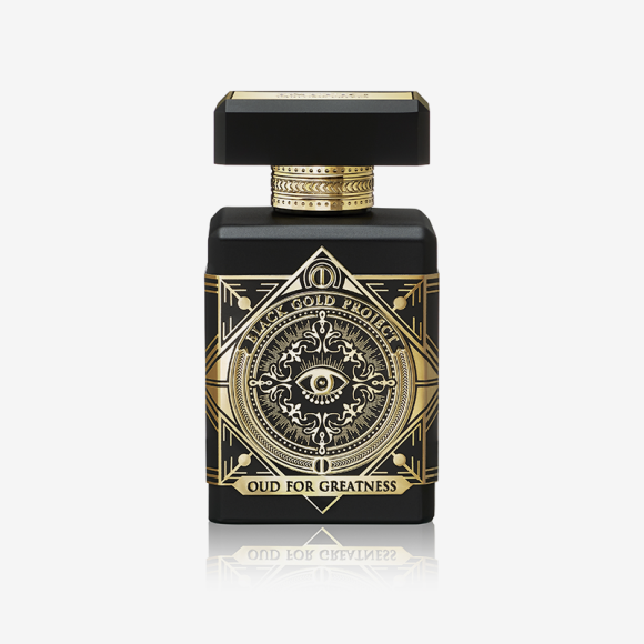 Восточный аромат Oud For Greatness, Initio. Цена: 90 мл — 32 800 руб.